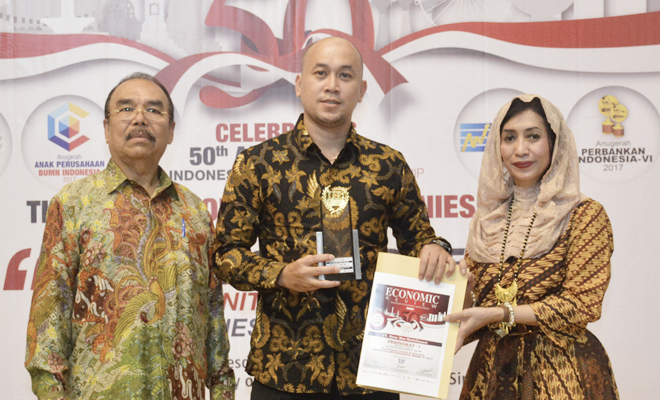 Indonesia Multifinance Award - V - 2017