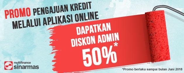 Promo Admin